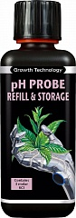 pH Probe Refill & Storage для хранения pH электродов